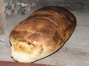 Petőfi Sándor: Fekete kenyér