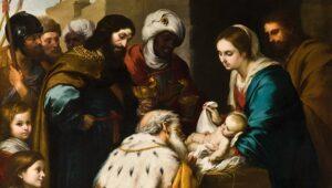 József Attila: Betlehemi királyok