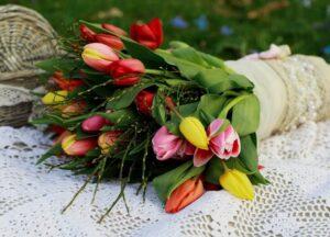 Aranyosi Ervin: Március 8. Nőnap