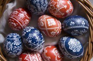 Fazekas Anna: Hímes tojás