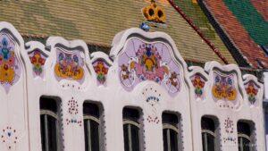 Nemes Nagy Ágnes: Cifra palota