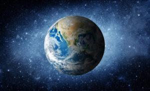 Thándor Márk: A föld gyermeke