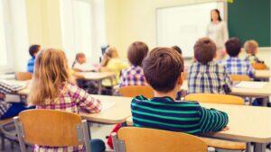 Weöres Sándor: Kezdődik az iskola