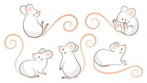 Devecsery László: Egerek szekere