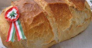 Szilágyi Domonkos: Új kenyér